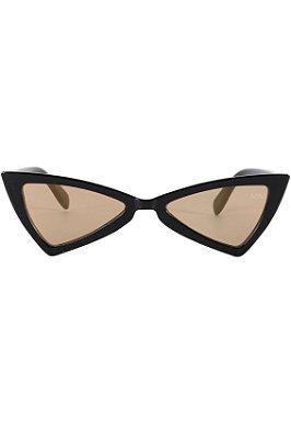 Óculos Gatinho Quadrado