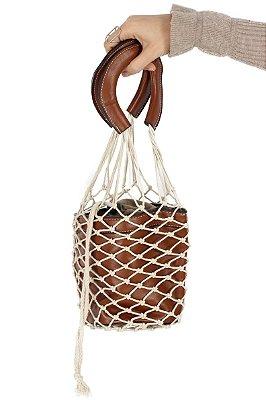 Bolsa Fishnet