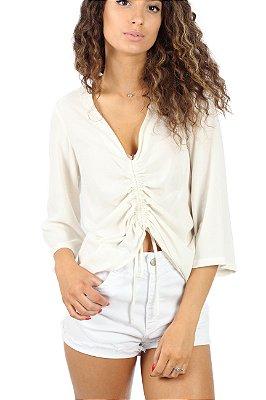 Camisa Jade Linho