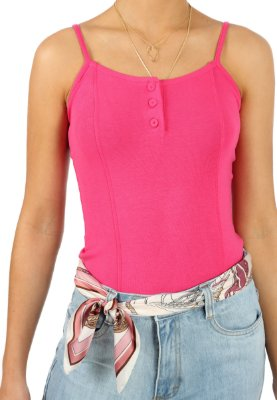 Blusa Gioh Pink