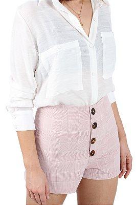 Shorts Victoria Rosa