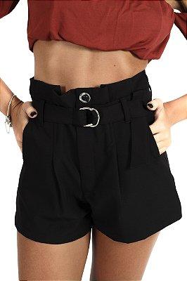 Shorts Alfaiate Mel