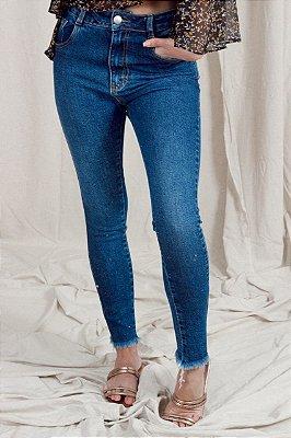 Calça Jeans Bag Dark