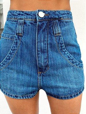 Shorts Giovanna Dark