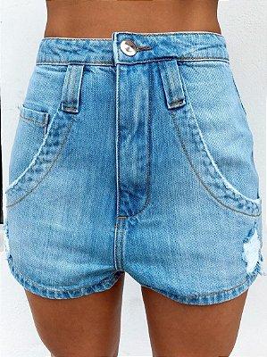 Shorts Giovanna Light