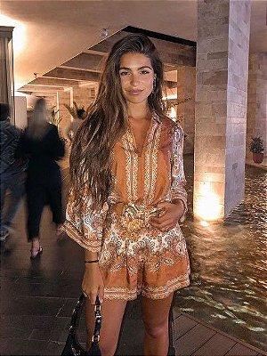 Shorts Marrocos