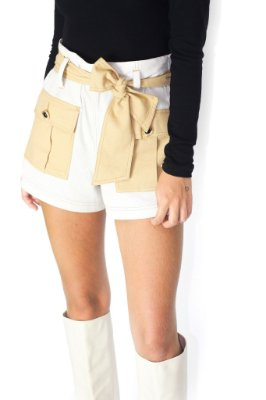 Shorts Champagne