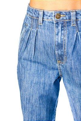 Calça Jeans Alfaiate London
