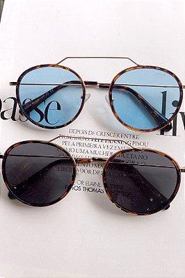 Óculos Leah Tartaruga