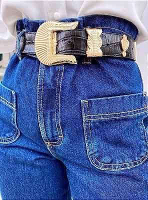 Calça Jeans Ivy