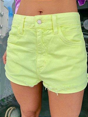 Shorts Luli Lima