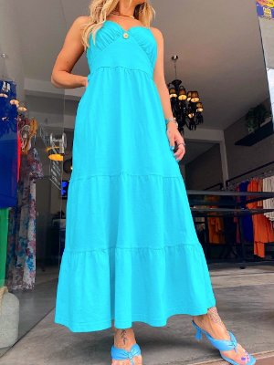 Vestido Lili Esmeralda