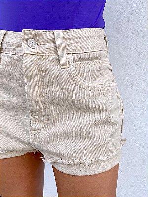 Shorts Luli Amarula