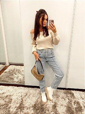 Calça Jeans Fran