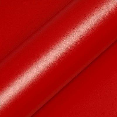 """Adesivo para Envelopamento Automotivo Fosco Cor """"Rouge Sang Mat"""" Carro Completo"""
