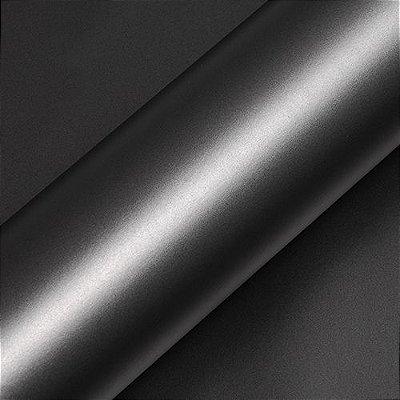 """Adesivo para Envelopamento Automotivo Fosco Metálico Cor """"Gris Anthracite Métal Mat"""" Carro Completo"""