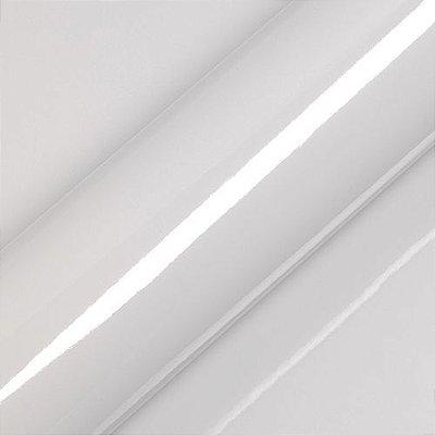 "Adesivo para Envelopamento Automotivo Alto Brilho Cor ""Oyster Grey Gloss"" Carro Completo"