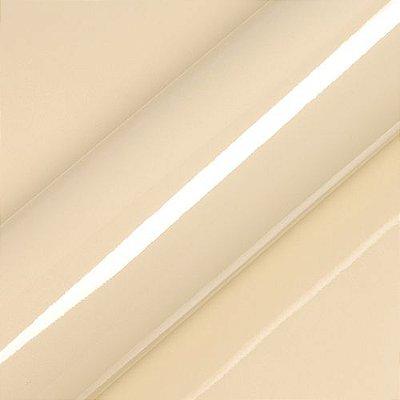 """Adesivo para Envelopamento Automotivo Alto Brilho Cor """"Ivory Gloss"""" Carro Completo"""