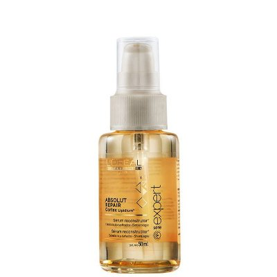 L'Oréal Professionnel Absolut Repair Cortex Lipidium Reconstructing - Sérum 50ml