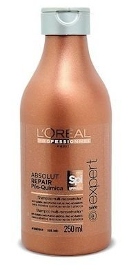 Shampoo Absolut Repair Pós Química Loreal 250ml