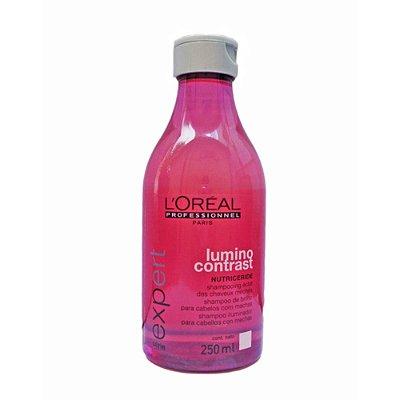 Shampoo Lumino Contrast Loreal 250ml