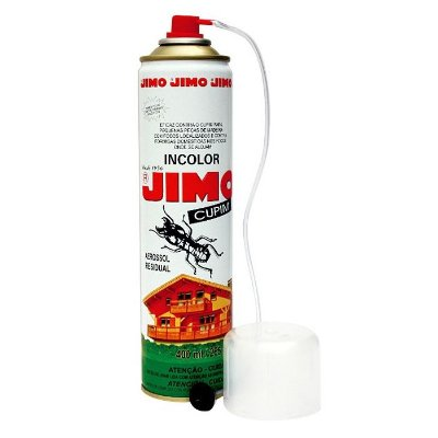 Veneno Mata Cupim Jimo Spray 400ml