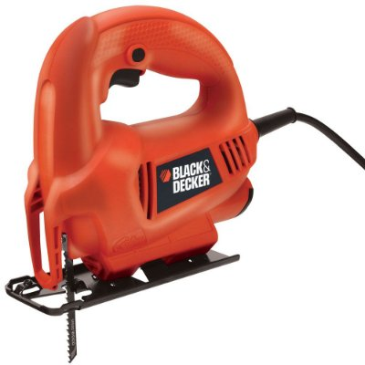 Kit Serra Tico-tico 400w Black & Decker Ks-405