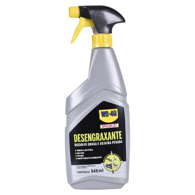 Desengraxante Liquido Wd-40 946ml Spray