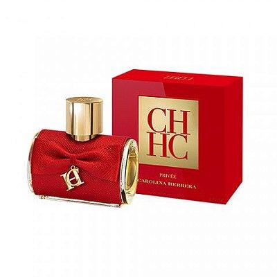 CH Privé Carolina Herrera Perfume Feminino Eau de Parfum