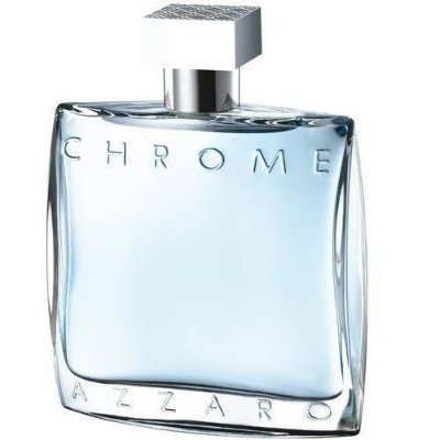 Azzaro Chrome Eau De Toilette - 100 Ml Perfume Masculino