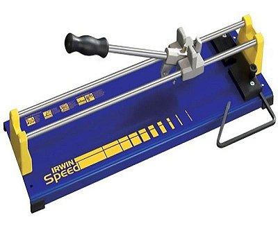 Cortador De Pisos E Riscadeira para Azulejos Irwin Speed 50cm