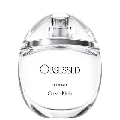 Obsessed For Women Calvin Klein Eau de Parfum - Perfume Feminino 100ml