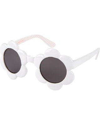 c10d17cb3 Óculos de Sol Infantil Menina - Carter's/OshKoskB'gosh - 100% Proteção UVA