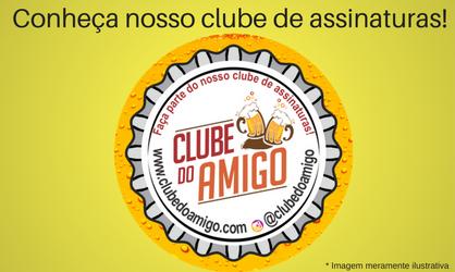 Clube Amigo - Assinaturas