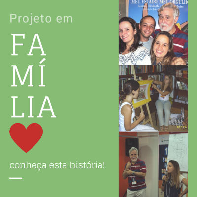 Projeto Familiar