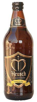 Cerveja Premium Heusch Munich Helles 600ml