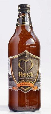 Cerveja Premium Heusch Amarillo Pilsner 600 ml