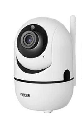 Câmera Wifi 1080p Tuya
