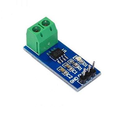 Sensor de Corrente ACS712 (5A/20A/30A)