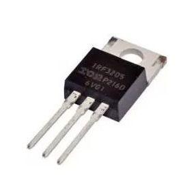 Transistores MOSFET (Diversos Tipos)