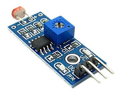 Módulo Sensor de Luminosidade LDR