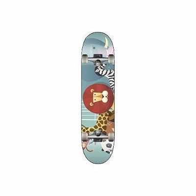 Skate Semi Profissional Explicit