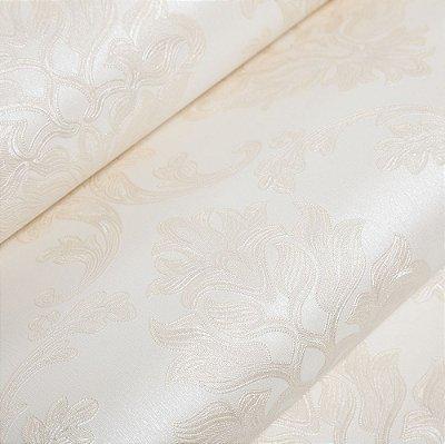 Papel De Parede Importado Vinílico Lavável Textura Em Relevo 79112