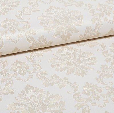 Papel De Parede Importado Vinílico Lavável Textura Em Relevo 5582