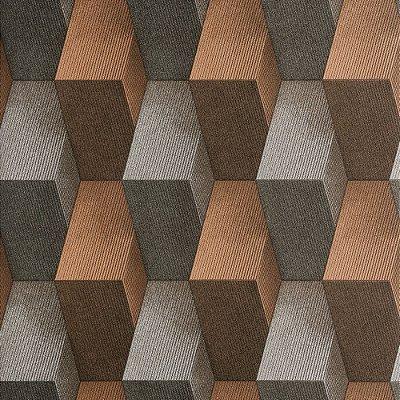 Papel De Parede 3D Importado Vinílico Lavável Textura Em Relevo 33032