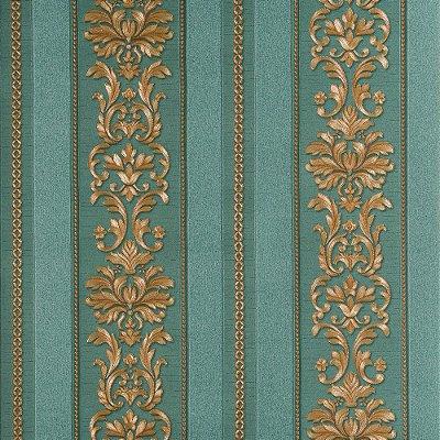 Papel De Parede Dekor Importado Vinílico Lavável Textura Em Relevo 8067