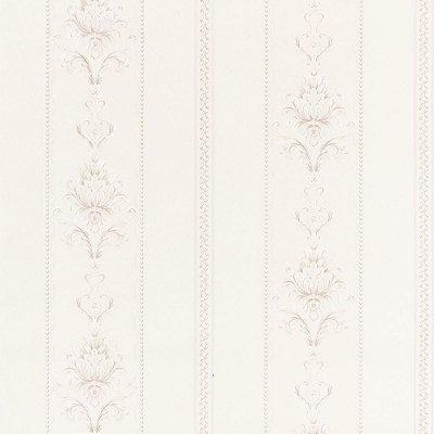 Papel de Parede Importado Vinílico Lavável Textura em Relevo Listrado 8121