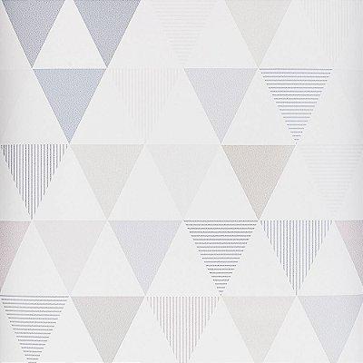 Papel de Parede Dekor 09023 Importado 53cm x 9,5m