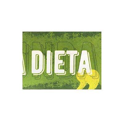 Carteira Segunda, Dia da Dieta
