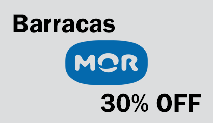 Barraca MOR